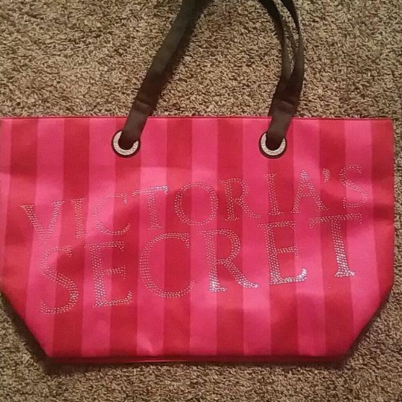 Victoria's Secret Bag Brand new, no tags, but never used. Victoria's Secret Bags