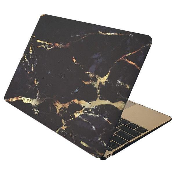 Marble Case For Macbook Air Macbook Pro Black Gold Marble Macbook Air Case Black And Gold Marble Mac Case