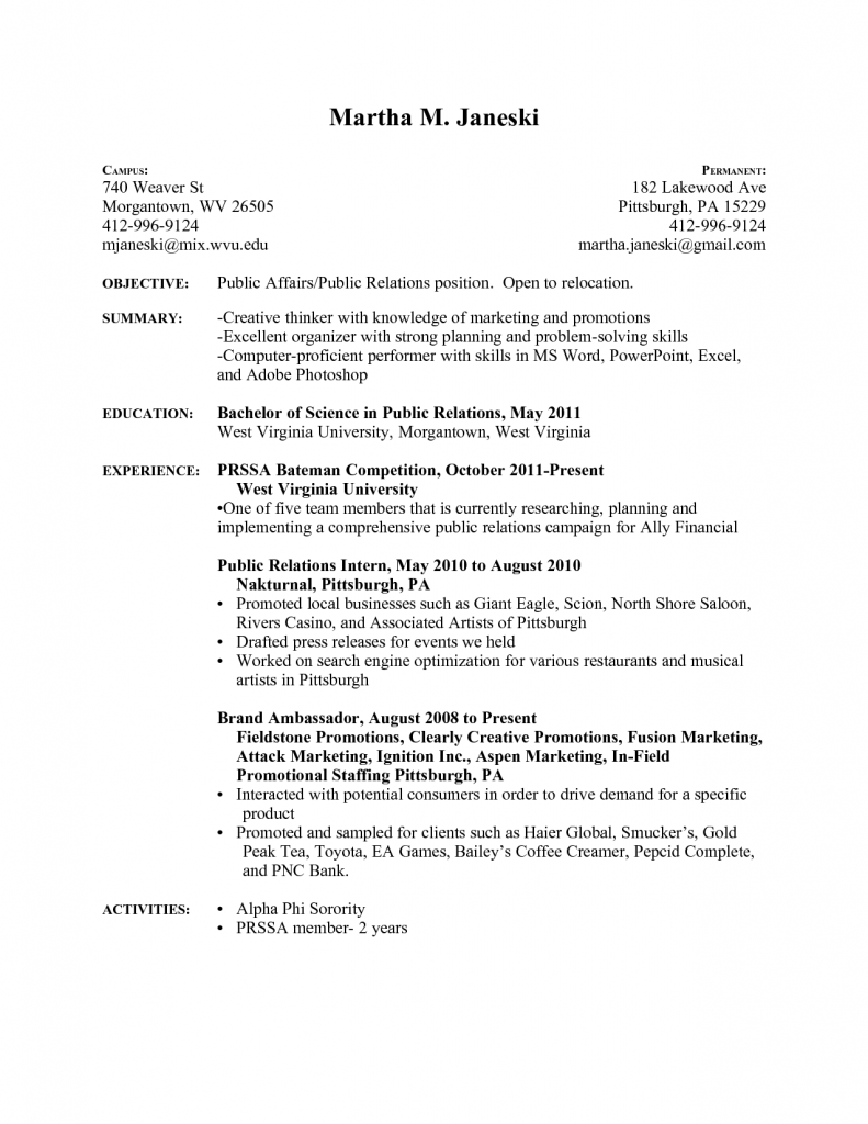 downloadable resume template pdf