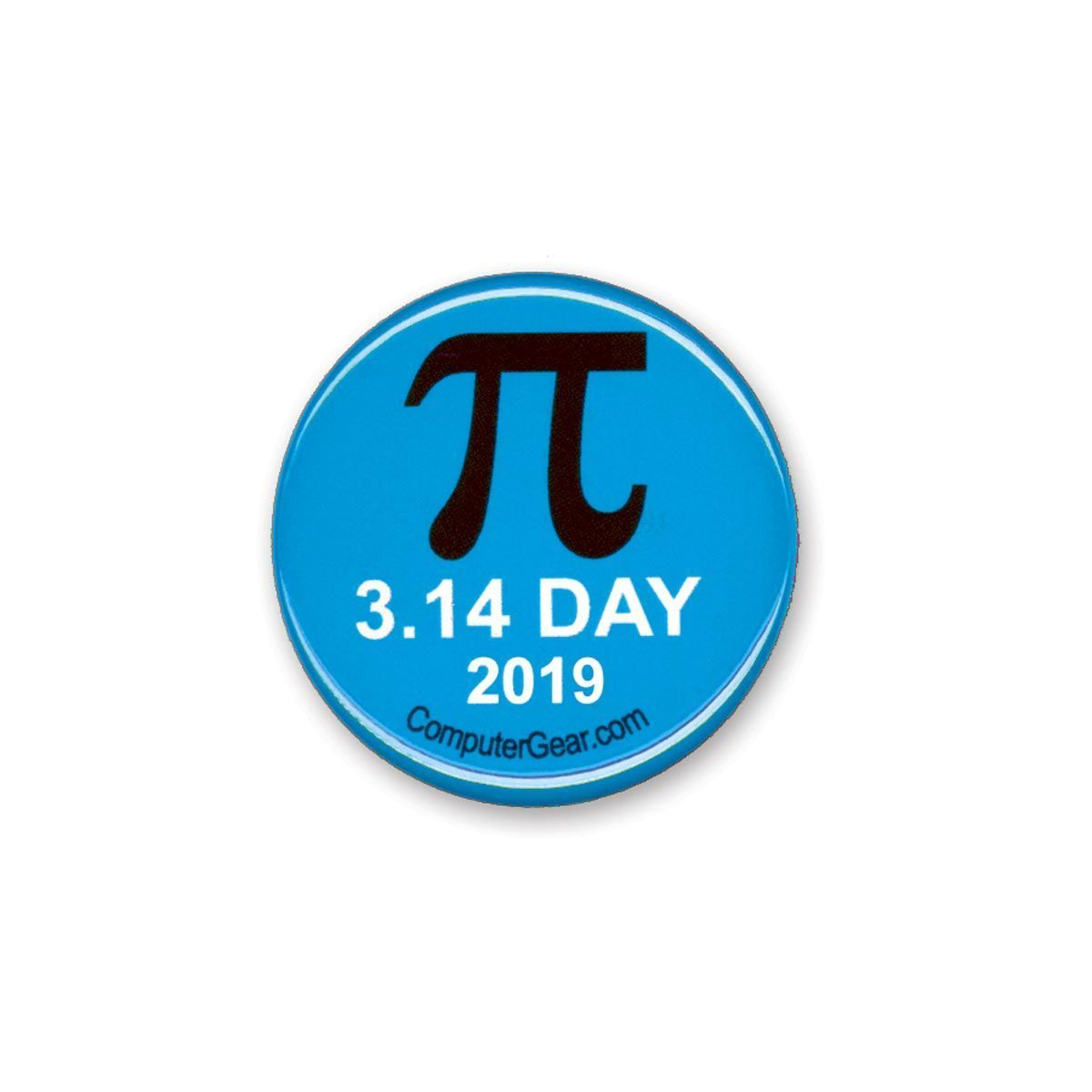 ebab6cc9 FREE Pi Day 3.14 2019 Button - Sold out in 2019 | Pi Day T-shirts ...
