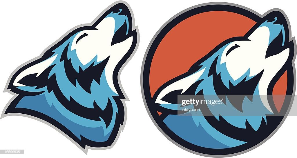 This Coyote mascot or Wolf Mascot pack is great for any