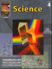 Core Skills: Science Grade 4