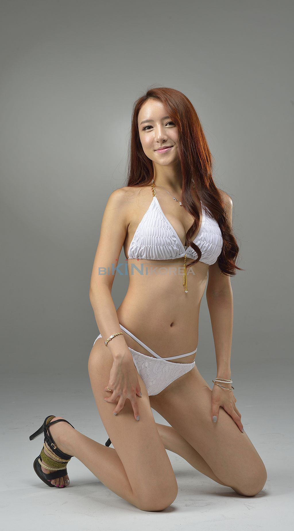 Busty young chinese