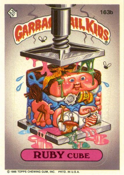 Search Garbagepailkids Garbage Pail Kids Garbage Pail Kids Cards Kids Stickers