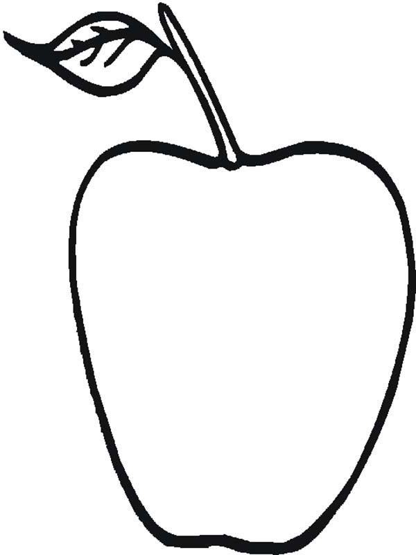Big Apple Coloring Page Coloring Sky Apple Coloring Pages Coloring Pages Apple Coloring