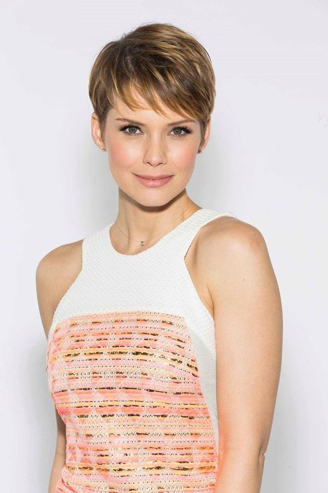 Andrea Osvart Pixie Haircut Yahoo Image Search Results Pixie
