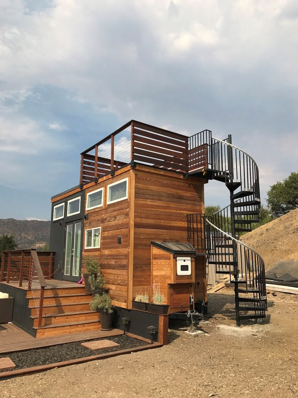 Top 50 Modern Tiny Houses Tiny House Design Tiny House