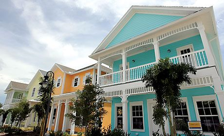 Conch Key West Style Homes This Could Be The Exterior Design Just Want Some