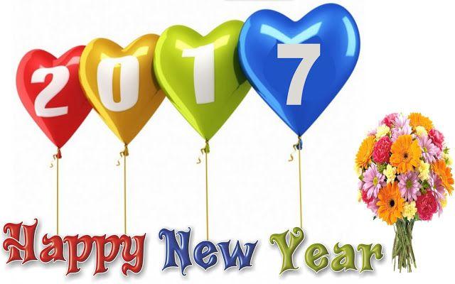New Year 2017 Wallpaper Wish List Pinte