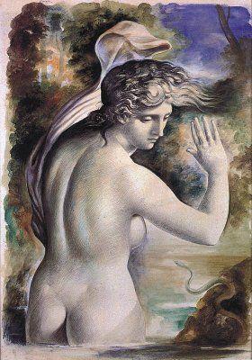 History of Art: Carlo Maria Mariani