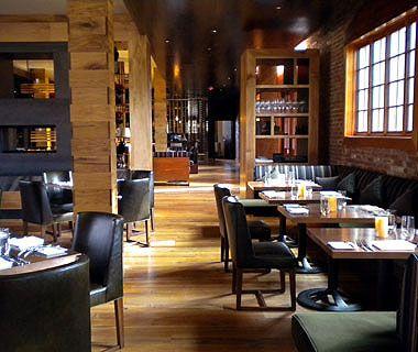 America S Most Romantic Restaurants New Jersey Cozy