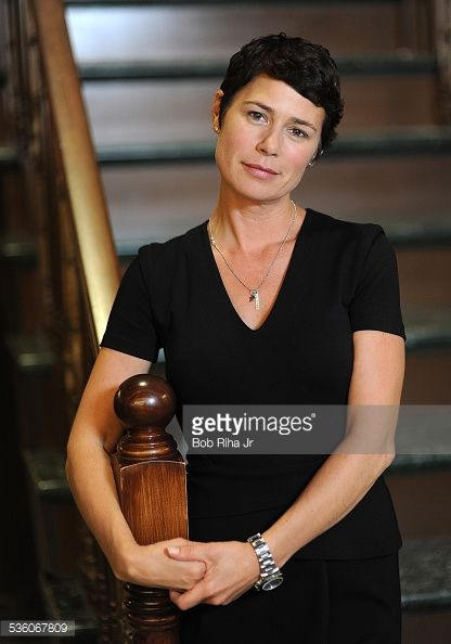 News Photo : Maura Tierney stars in the 'The Whole Truth', a...