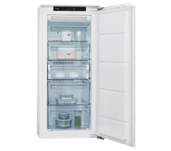 AGN71200F0 Integrated Tall Freezer
