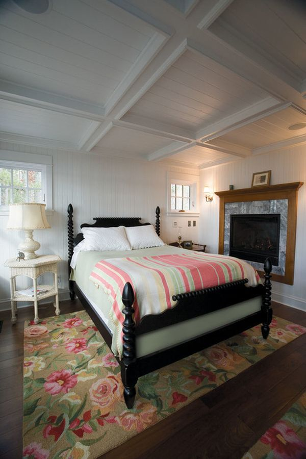 20 Architectural Details Of A Stand Out Ceiling. Master Bedroom  DesignBedroom ...