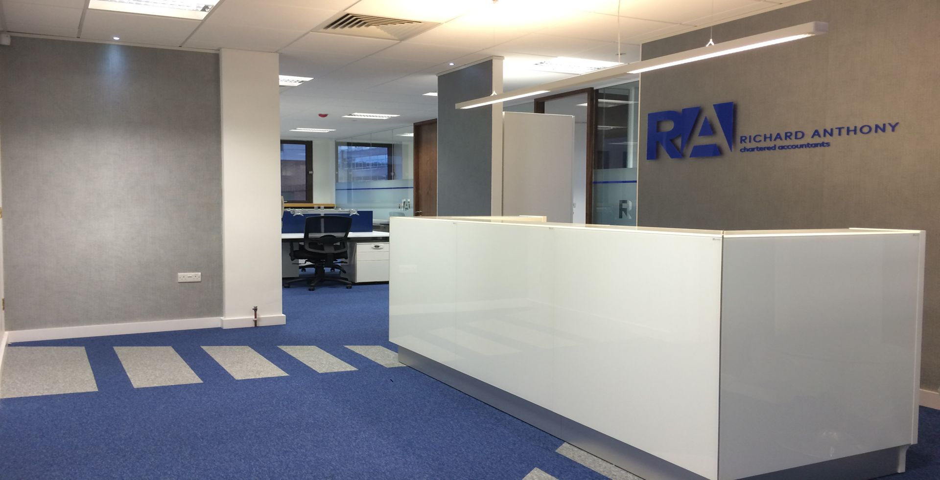 Best #office #interior #services Providers In London