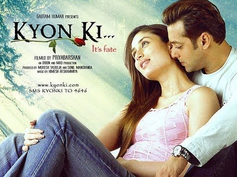 Kyon Ki 2005 Full Hindi Movie Salman Khan Kareena Kapoor Bollyw Full Movies Download Full Movies Download Movies