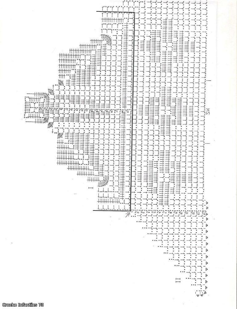 tapete cuadrado con tela.....tablero de ajedrez | CROCHET ...