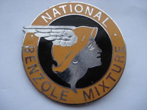 C1950S-VINTAGE-NATIONAL-BENZOLE-MIXTURE-PROMOTIONAL-ENAMEL-PIN-BADGE