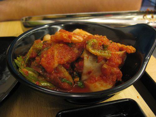 Cool Img 3031 Asian Delights Korean Bbq Korean Bbq Buffet Interior Design Ideas Gentotryabchikinfo