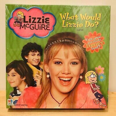 Details about Disney Lizzie McGuire What Would Lizzie Do? Game New Sealed Milton Bradley 2003 #lizziemcguire Disney Lizzie McGuire What Would Lizzie Do? Game New Sealed Milton Bradley 2003  | eBay #lizziemcguire Details about Disney Lizzie McGuire What Would Lizzie Do? Game New Sealed Milton Bradley 2003 #lizziemcguire Disney Lizzie McGuire What Would Lizzie Do? Game New Sealed Milton Bradley 2003  | eBay #lizziemcguire Details about Disney Lizzie McGuire What Would Lizzie Do? Game New Sealed Mi #lizziemcguire
