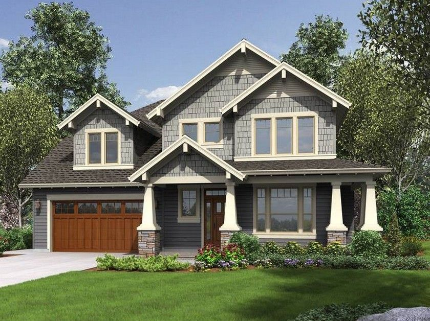 Best Small Craftsman House Plans Jpg 840 628 Craftsman Exterior Small Craftsman House Plans Craftsman House