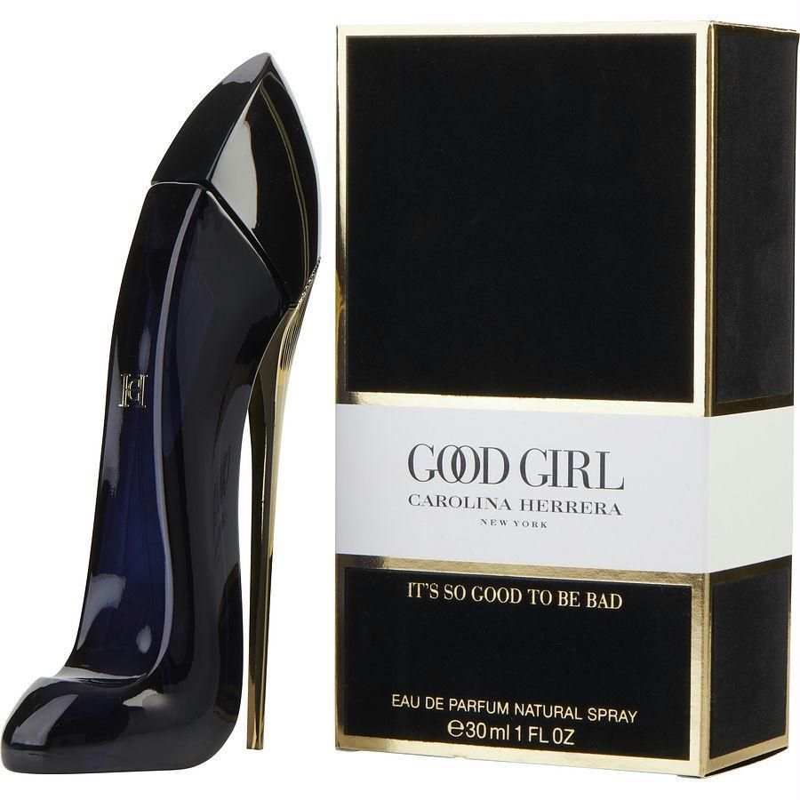 Ch Good Girl By Carolina Herrera Eau De Parfum Spray 1 Oz ... ed36d96589
