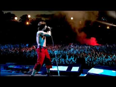 Red Hot Chili Peppers Under The Bridge Single Red Hot Chili Peppers Otherside Live At Slane Castle Hot Chili Red Hot Chili Peppers Hottest Chili Pepper