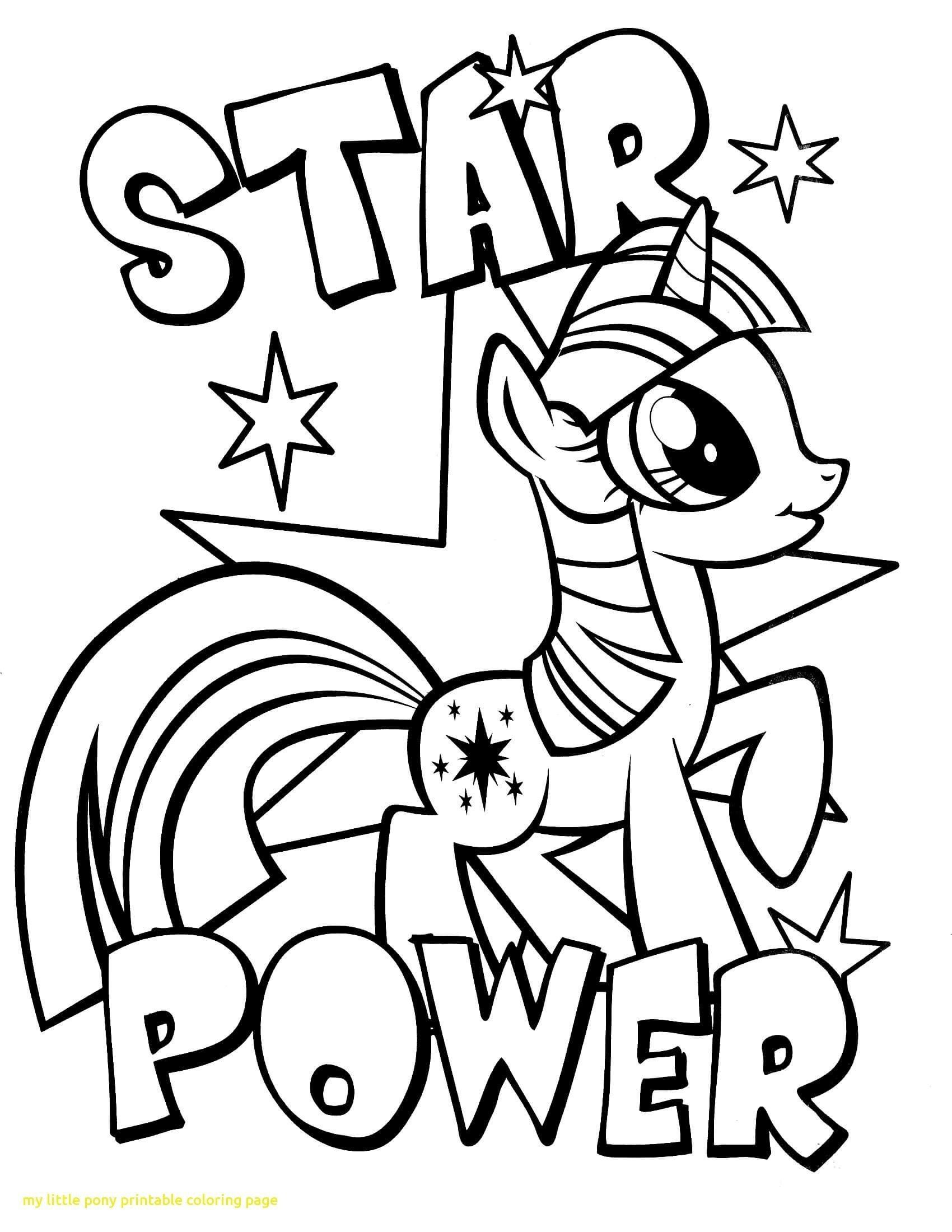 - My Little Pony Color Sheets My Little Pony Coloring, My Little