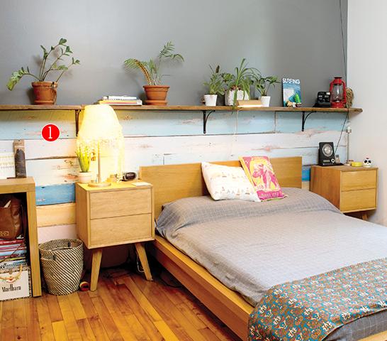 Une chambre reposante en cinq points en 2019 chambre coucher chambre maison et le point - Chambre reposante ...