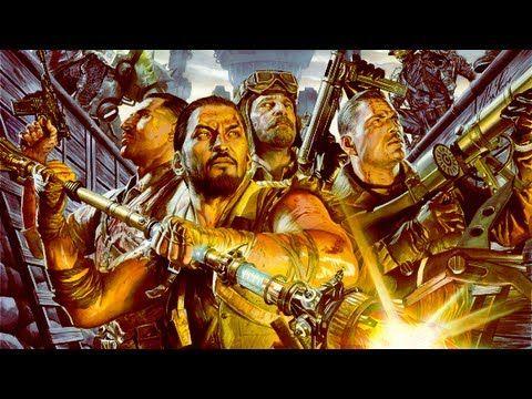 Avenged Sevenfold Shepherd Of Fire Black Ops Zombies Music
