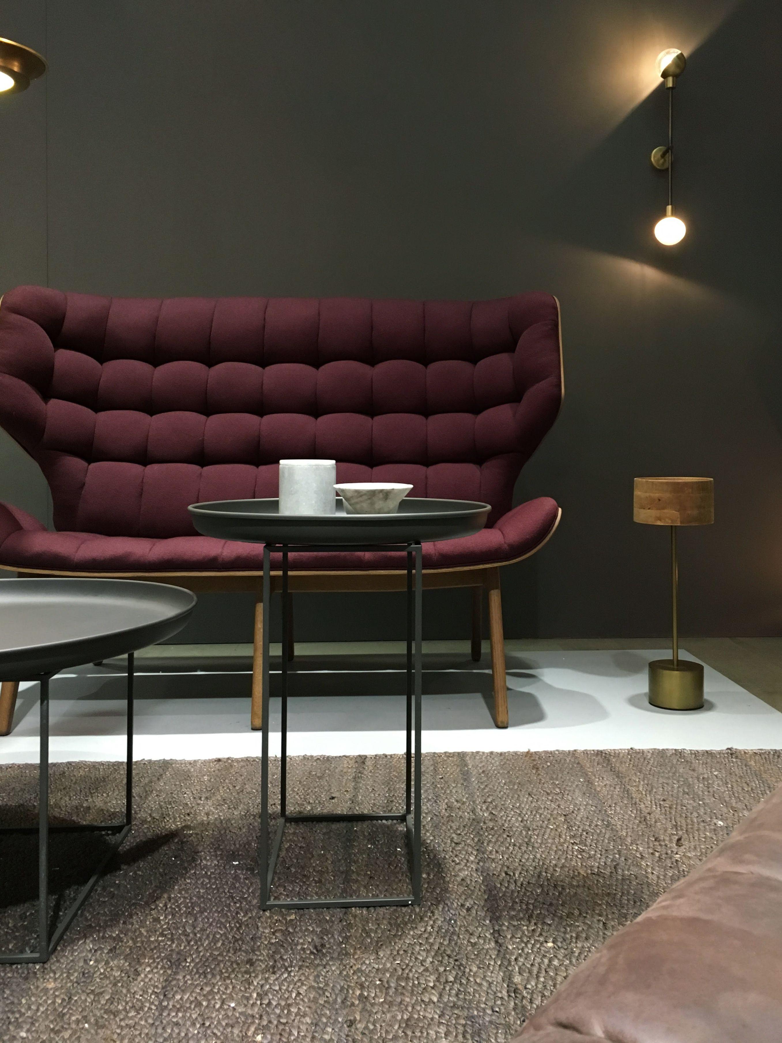 NORR11 Stockholm Furniture&Light Fair 2018 Stockholm
