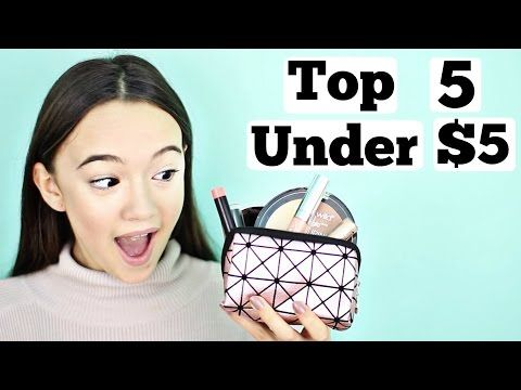 6 tips for all natural makeup for teens  from skincare to