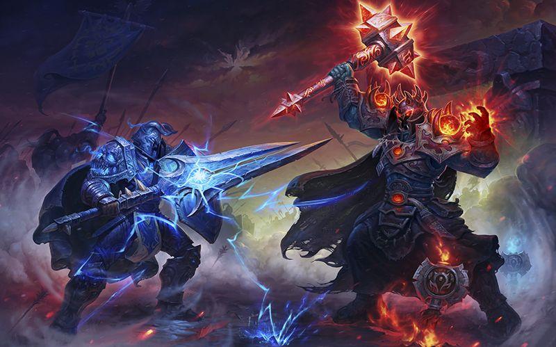 Pin By Light S Hope On Light S Hope Wow Realms Warcraft Art World Of Warcraft Wallpaper Art Wallpaper Beautiful world of warcraft wallpaper
