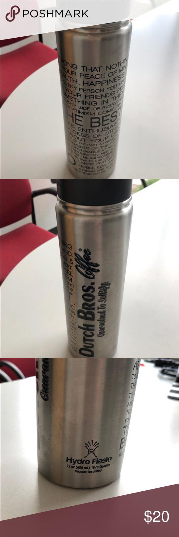 22oz Dutch Bros Hydro Flask DutchBros inspired Hydro Flask dutch bros Dining Drinkware #dutchbros 22oz Dutch Bros Hydro Flask DutchBros inspired Hydro Flask dutch bros Dining Drinkware #dutchbros