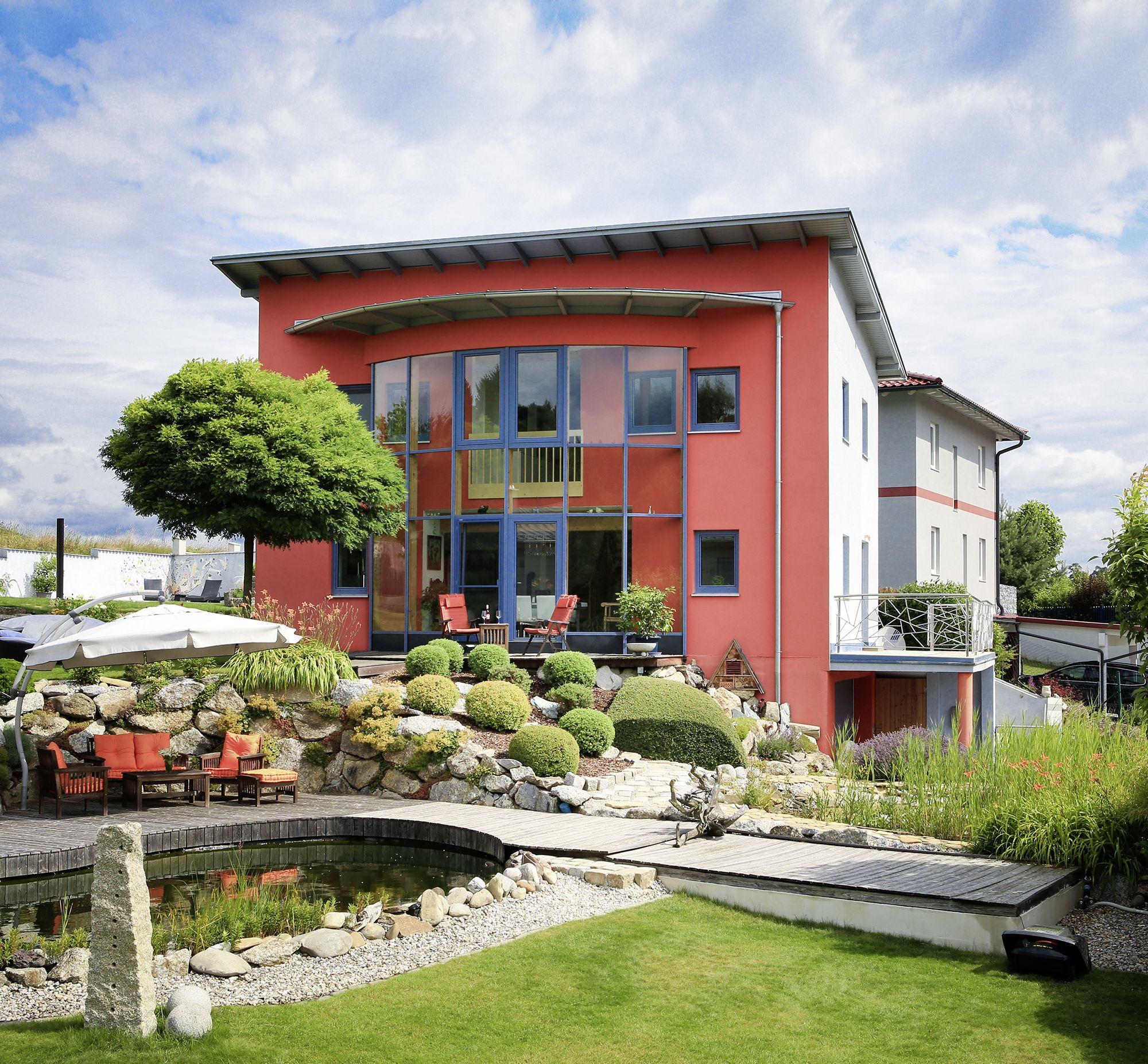 Rosskopf Holzhaus familie steiner aus seisenegg österreich gibtdemlebeneinzuhause