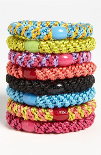 L. Erickson Ponytail Holders 20ae764982d