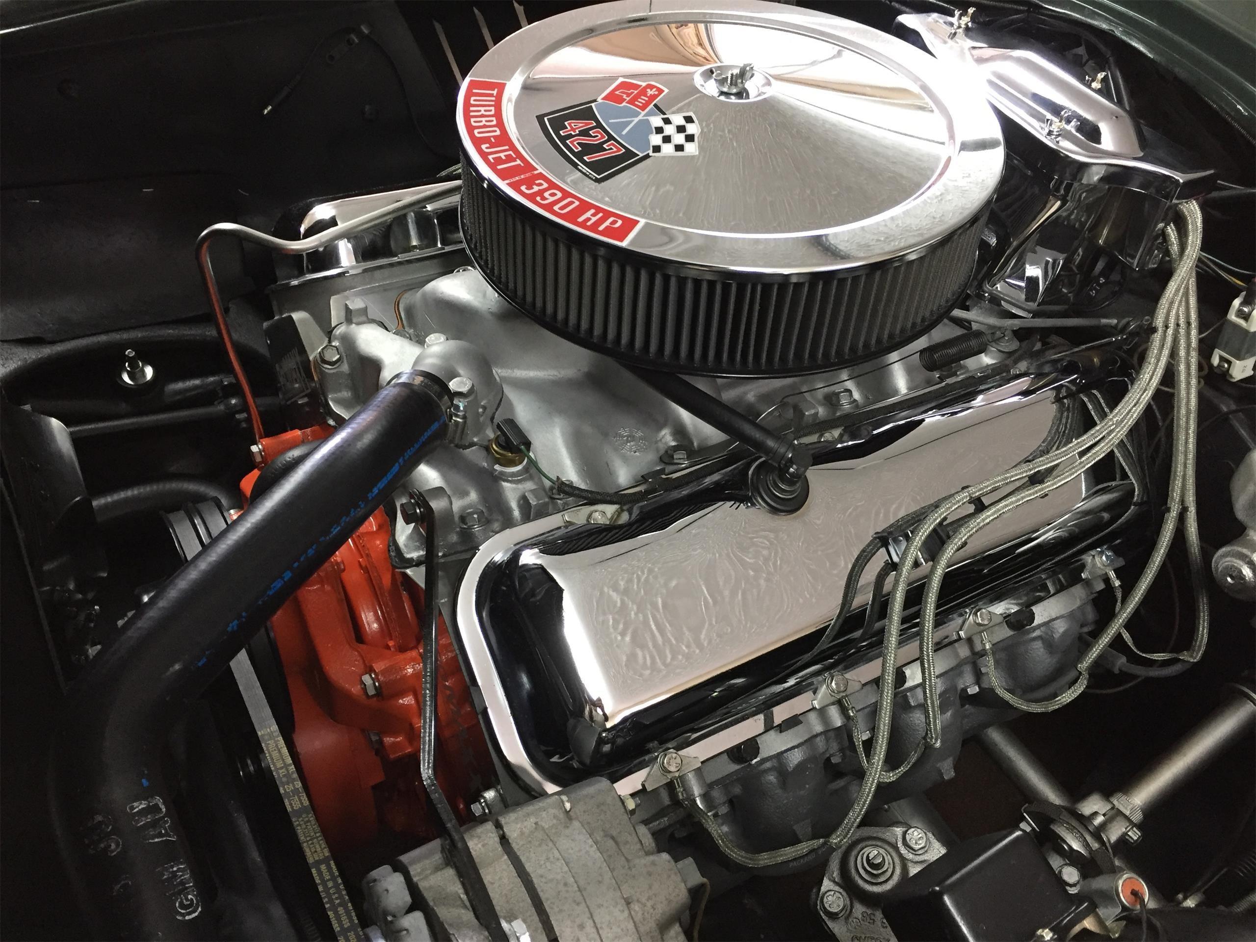 1967 Chevrolet Corvette For Sale Listing Id Cc 1153260