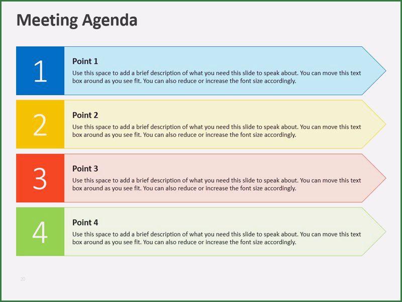 30 Erstaunlich Agenda Powerpoint Vorlage Bilder In 2020 Powerpoint Vorlagen Agenda Briefkopf Vorlage