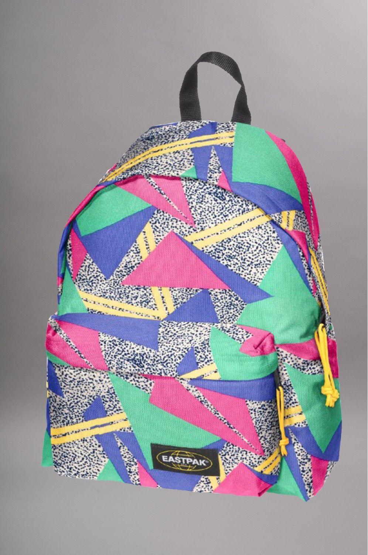 sac dos eastpak padded beautiful one sac eastpak pinterest backpacks. Black Bedroom Furniture Sets. Home Design Ideas