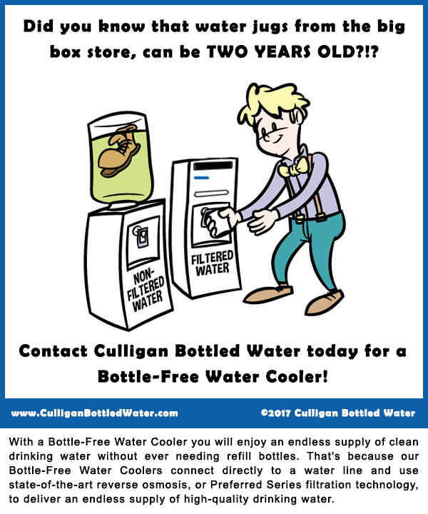 Looking For A Drinking Water Cooler For Your Home Or Office You Ve Come To The Right Place Culligan Water Coolers Office Water Cooler Bottled Water Delivery