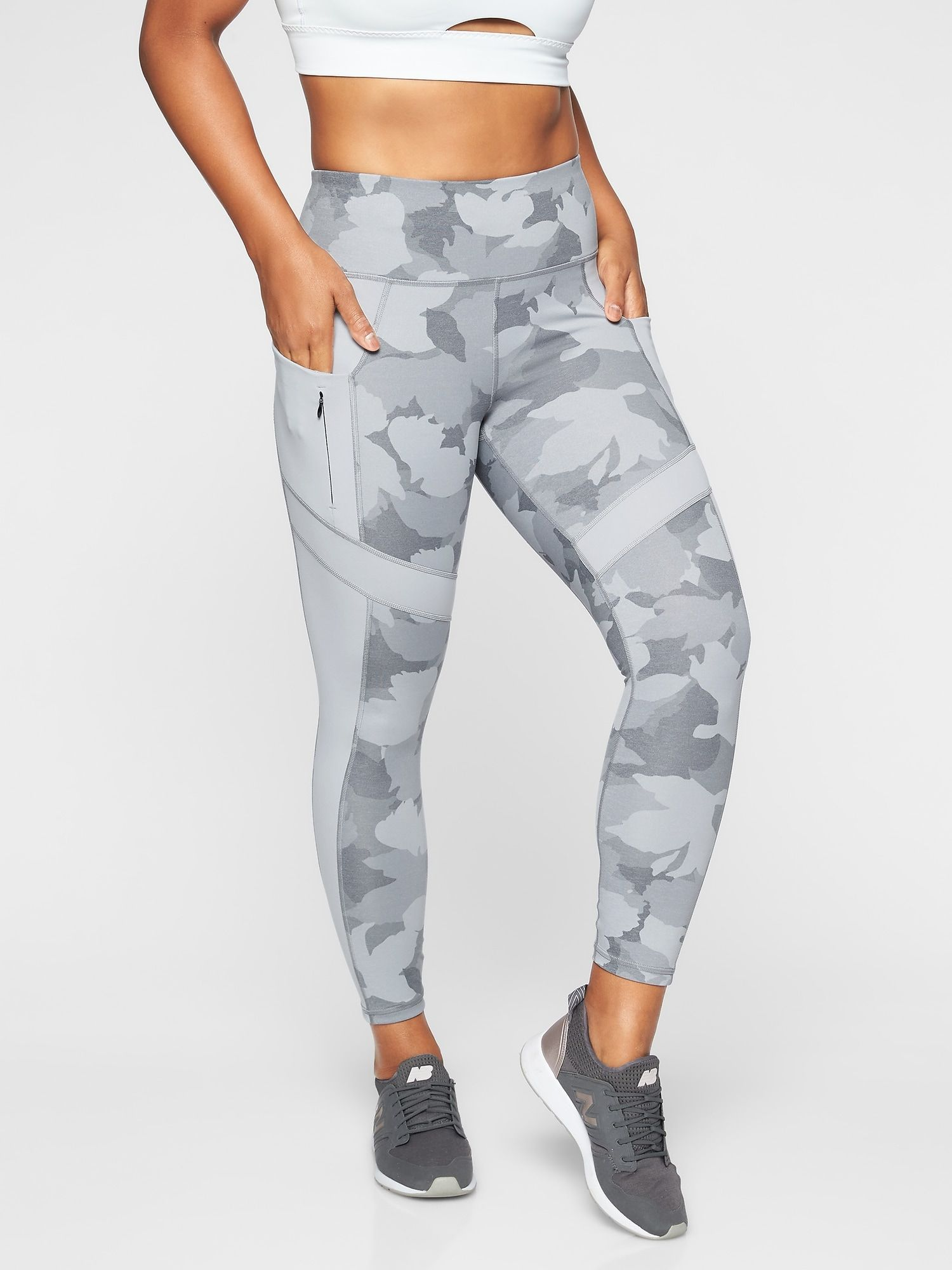 13140a2b28 Leggings - size large Athletic Outfits, Go Shopping, What To Wear,  Sweatpants,