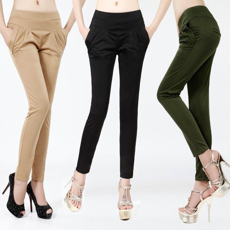 Pantalon Entubado Pantalones Entubados Pantalones Pantalones De Vestir