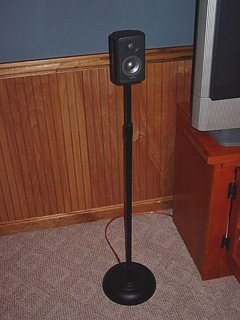 13 DIY Speaker Stands Ideas to Produce More Qualified Voice Diy - k amp uuml che ikea kosten