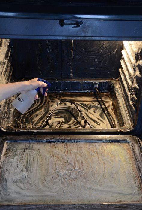 Backofen Reinigen Mit Soda backofen reinigen hausmittel klick dich durch hausmittel und