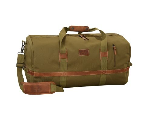 Earthkeepers Rugged Overnight Duffle Bag Sold By Timberland Travel Gift Bags
