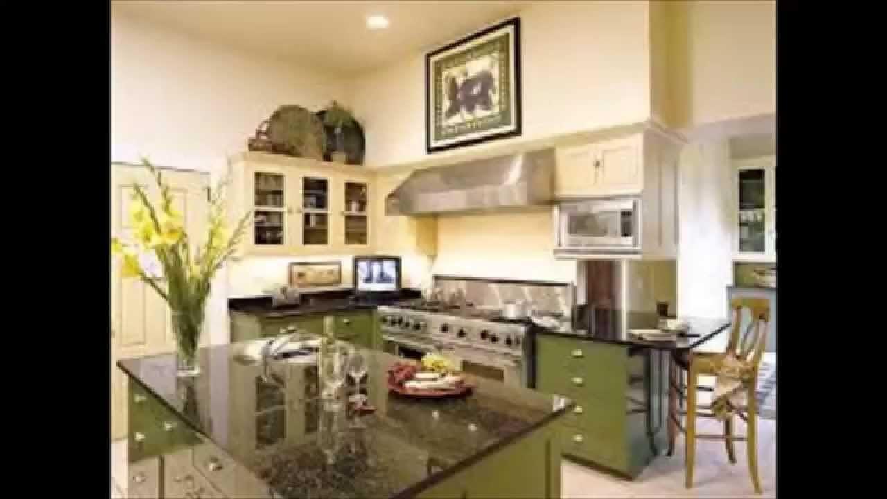 مطابخ راقية وجميلة للجمال عنوان Liljamal3nwan House Styles House Kitchen