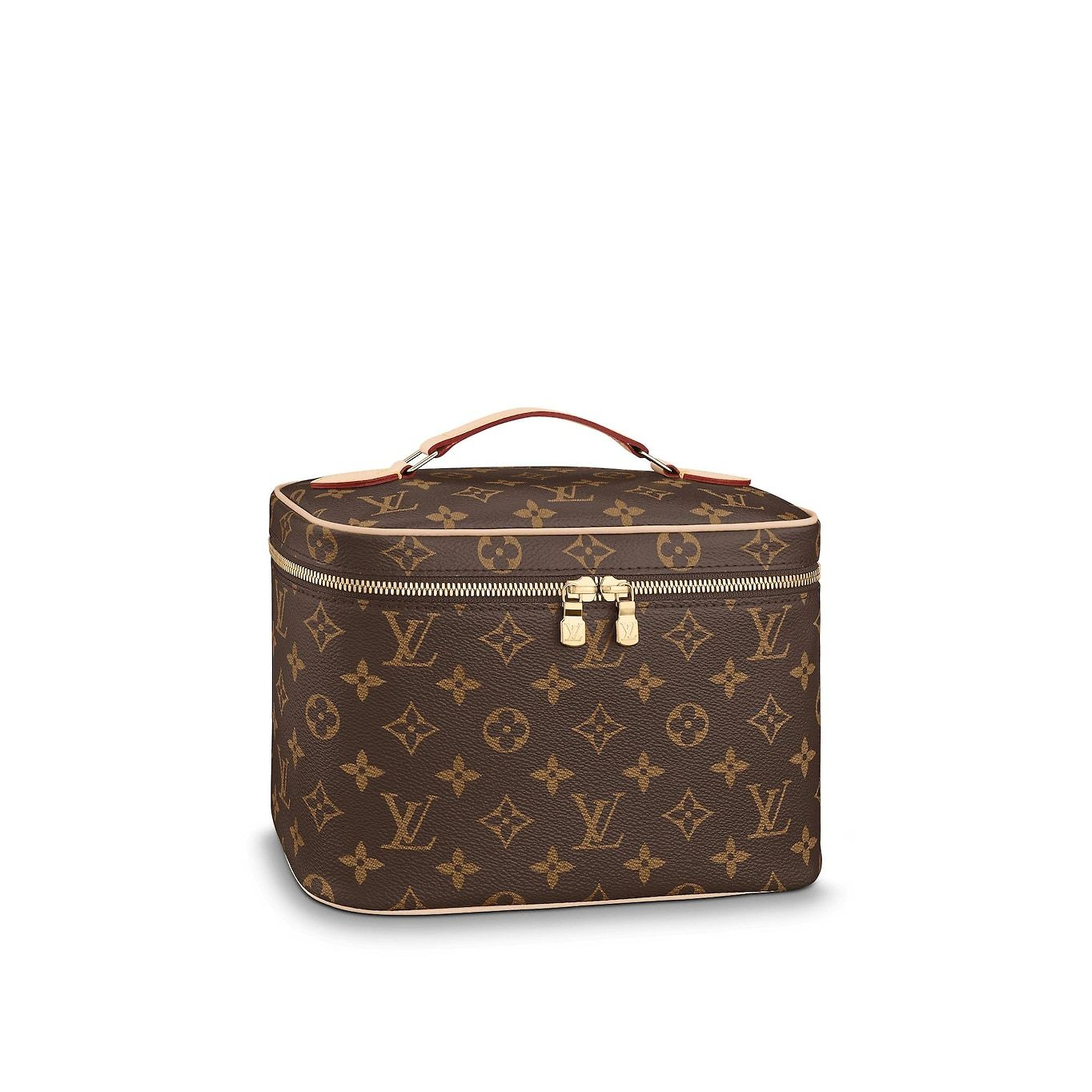 00a53f3a8e ... women in Monogram Canvas. Search results of  monogram. Louis Vuitton ®  Nice Bb