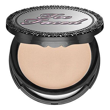 too faced cosmetics amazing face powder foundation
