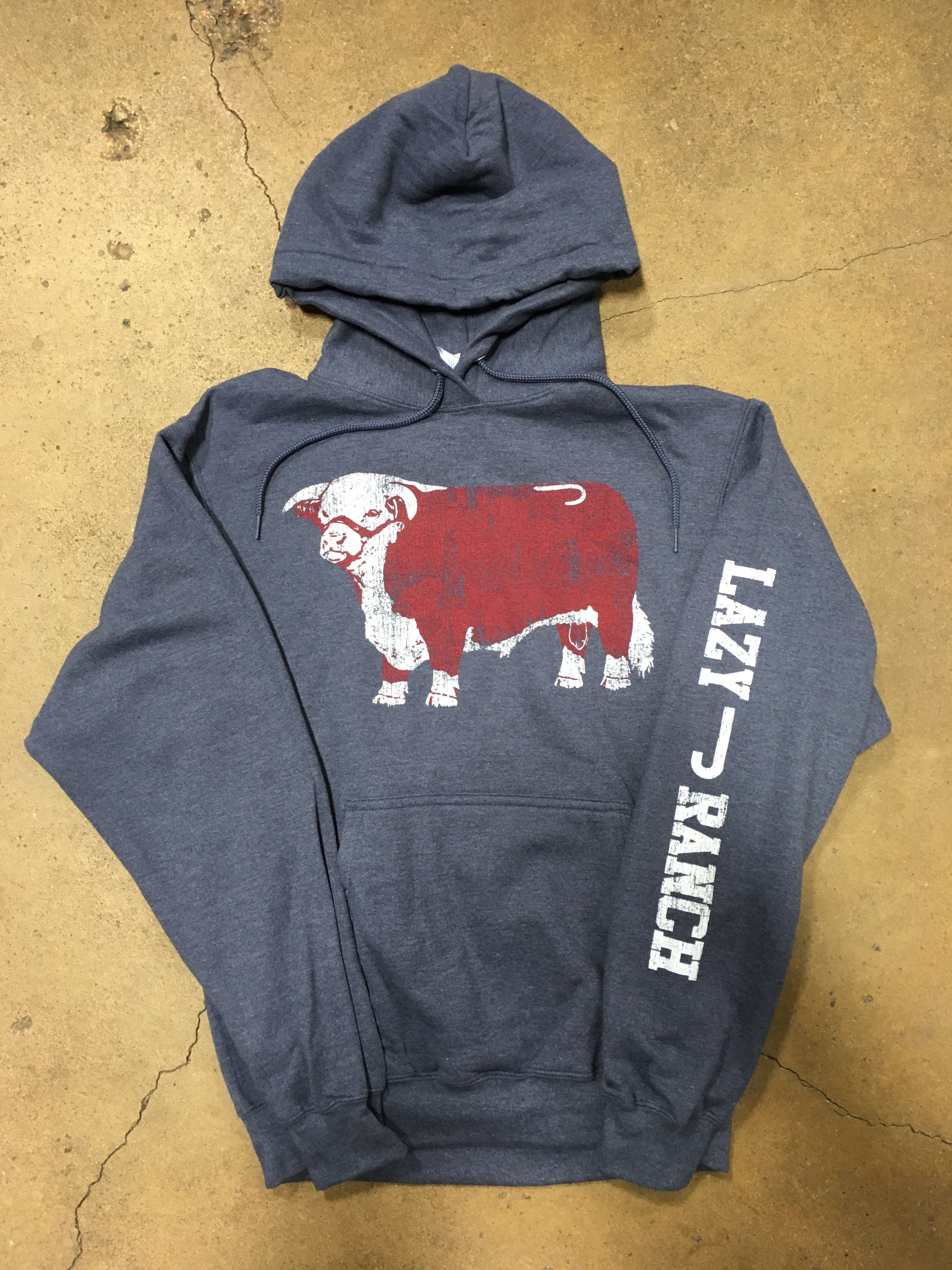 Lazy J Jughead Logo Hoodie in 2019  ff3e0377f