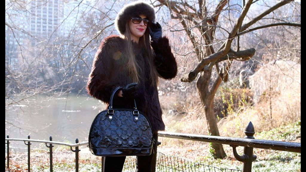 Photo of 20 winter outfits – all about women